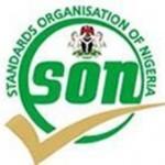 尼日利亚SONCAP认证图标